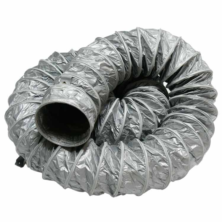 Dehumidifier Ducts Heat Ducting HVAC Air Ducts Large Diameter Hose