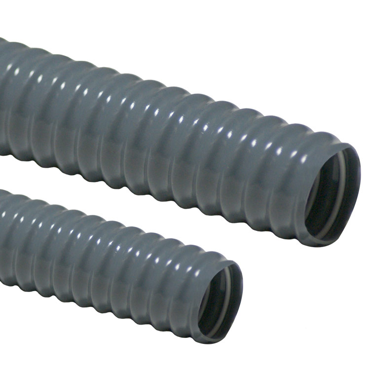 Flexible Duct Hose : Quot pvc flex small id flexible duct hose ducting