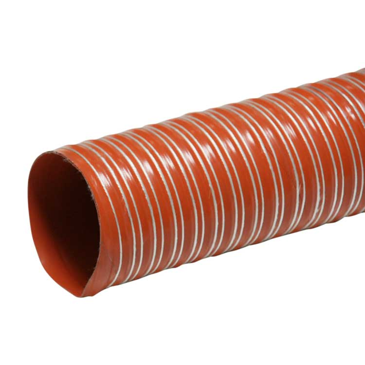 Industrial Ventilation Ducting : Industrial dryer ducts imperative in the efficient