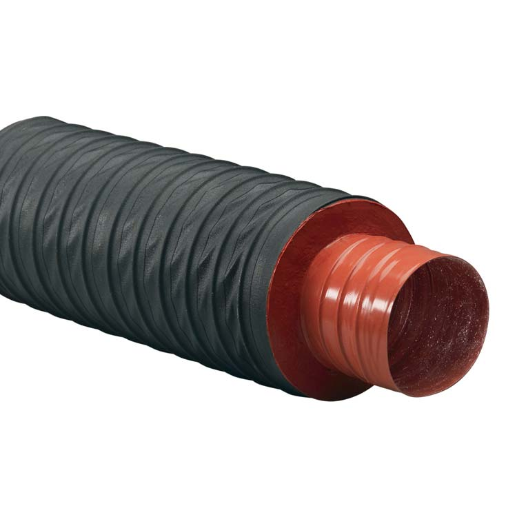 Quot Silico 550 Insulated Quot Flexible Insulated Duct Ducting Com