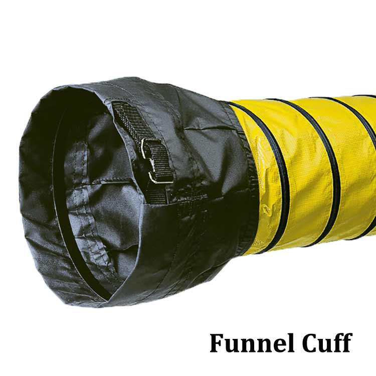 8 Air Duct : Quot wind handler flexible air duct ducting